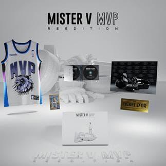 BOX - MVP REEDITION